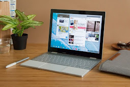 AltOS mode: Chrome OS bisa dual boot dengan Windows