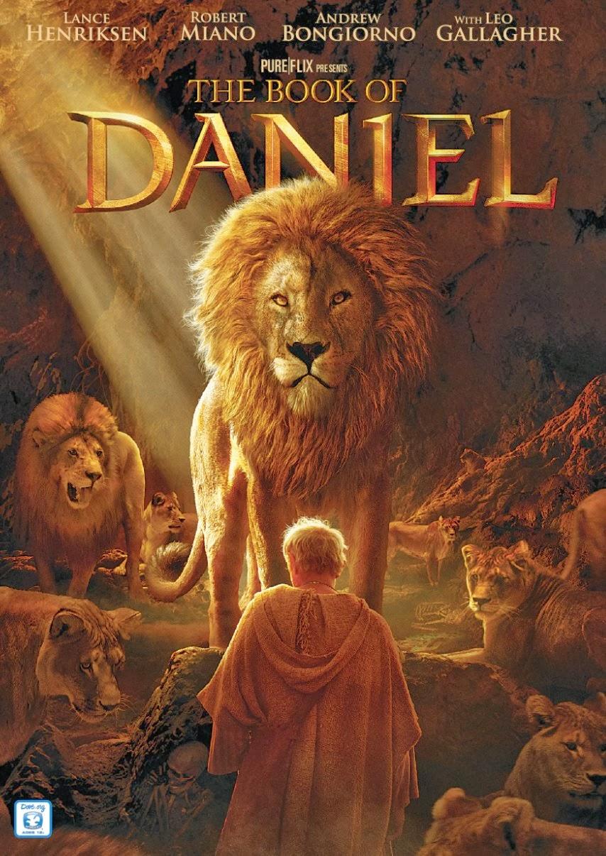 O Livro de Daniel – Legendado
