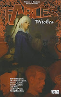 Fables 14: Witches by Bill Willingham