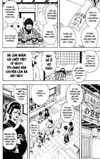 Gintama Chap 104 page 6 - Truyentranhaz.net