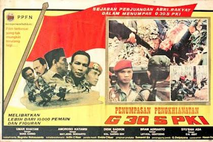 Beredar Kabar TvOne akan Tayangkan Film Penumpasan Pengkhianatan G30S/PKI, Benarkah?