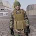 GTA SA - Skin Exército Brasileiro
