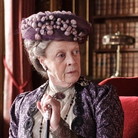 What Is It All About?: Downton Abbey