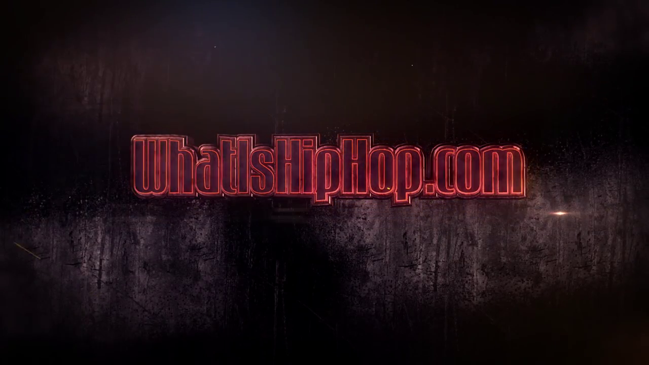 What Is Hip Hop | Social Links - what is hiphop logo