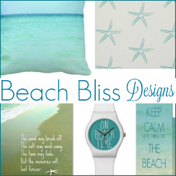 Beach Photo Designs Decor