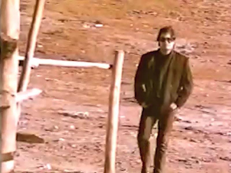 Amaury Pérez - ¨Encuentros¨ - Videoclip - Dirección: Ernesto Fundora. Portal Del Vídeo Clip Cubano - 03