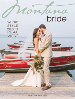 To See All The Weddings From This Year S Montana Bride Magazine Click Here