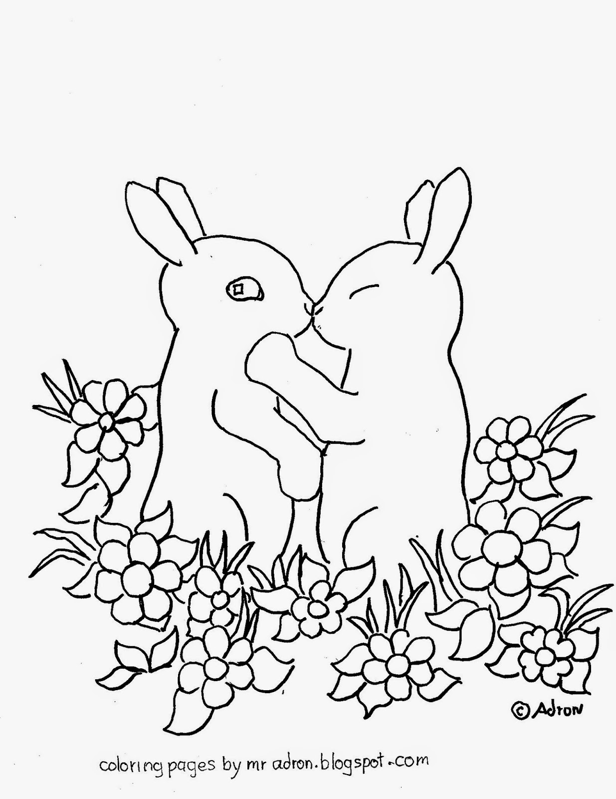 coloring pages for kids by mr adron fee coloring page of baby