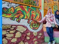 Ini 5 tempat ngabuburit yang lagi hit di Kota Semarang