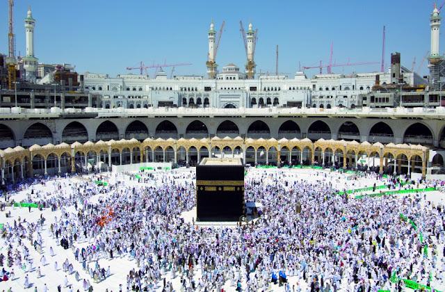 Resmi, Arab Saudi Tetapkan 1 Ramadhan Jatuh pada Hari Sabtu Besok
