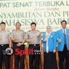 Kapolda Sulsel Bersama 2000 Mahasiswa UMI Makassar