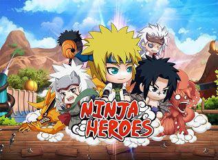 Download Ninja Heroes Mod Apk Offline