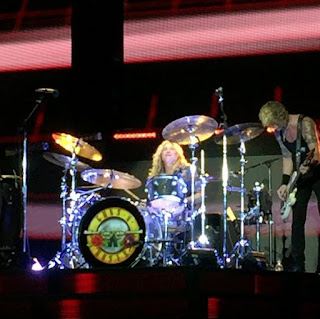 Steven Adler, Guns N Roses