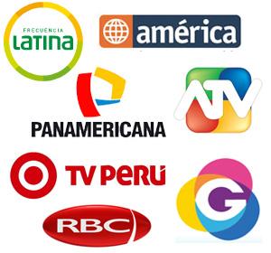 Canales De Television Peruana Mom Has Tits