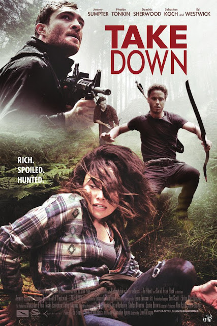 Take Down (2016) BRRip ταινιες online seires oipeirates greek subs