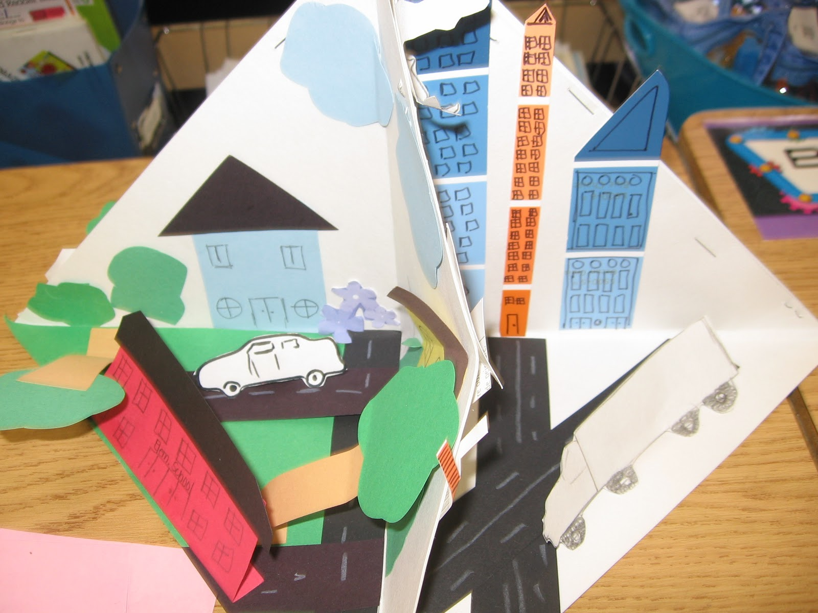 Buzzing About Second Grade Communities And Maps