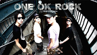 Download Lagu One Ok Rock