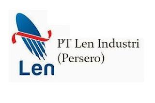 Len Industri Career