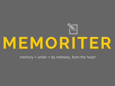 Memoriter Writing Services