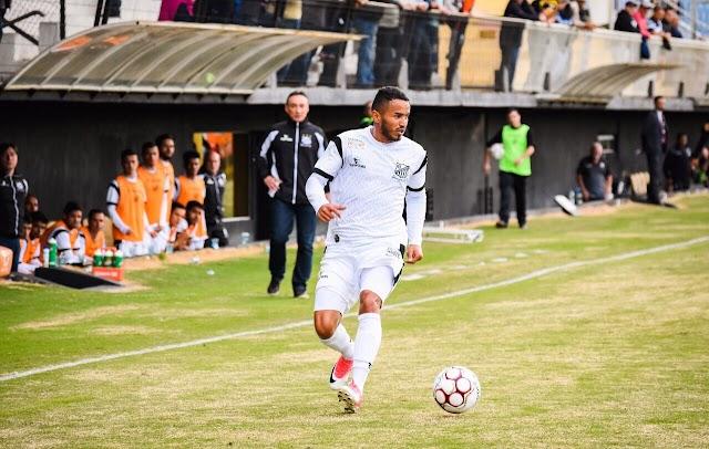Bruno Oliveira aposta na recuperação do Bragantino pra sequência da série C