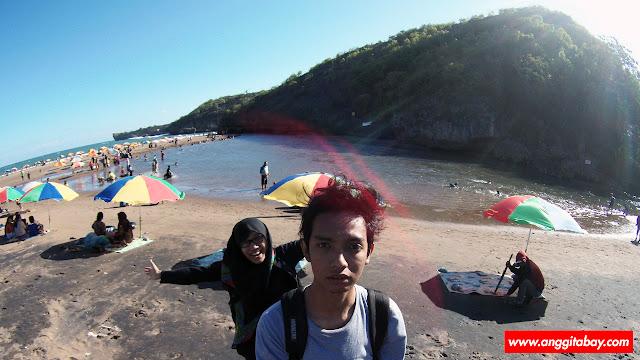 Pantai Baron, D.I Yogyakarta Indonesia | This is Anggitabay