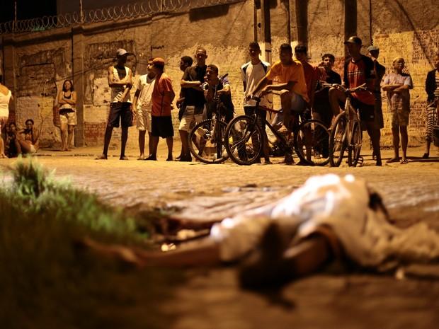 Cariri tem fim de semana violento com pelo menos 12 assassinatos
