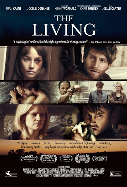 The Living (2014) ταινιες online seires oipeirates greek subs