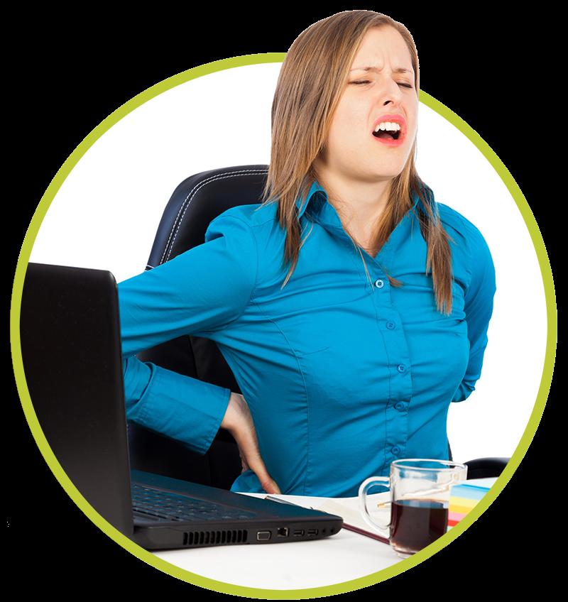plantillas para dolor de espalda