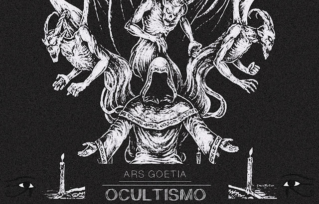 Ars Goetia, Demônios, Daemons, Ocultismo, Demonologia, Magia, Feitiçaria