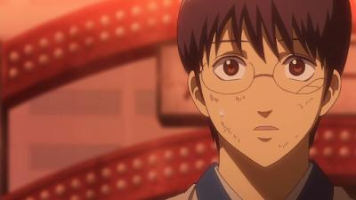 Gintama Shirogane no Tamashii-hen Episode 11 Subtitle Indonesia
