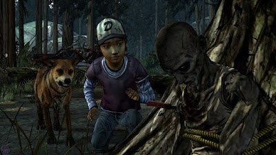 Download Walking Dead Season 2 Episode 5 Game Setup
