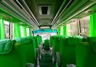 Rental Medium Bus Di Tangerang, Rental Bus Medium Tangerang