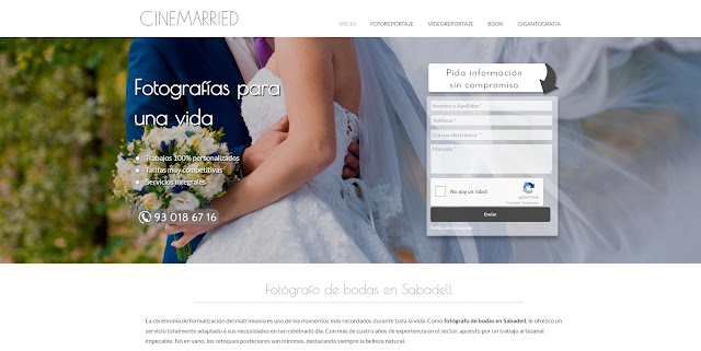 www.cinemarried.es