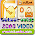 GTU CCC Practical Exam Related Video 2  how to Outlook 2003 set up ?( Email ID configure karvu )