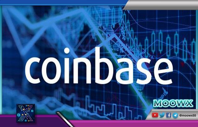 """منصة """"Coinbase"""" تعتزم إضافة مجموعة من العملات الرقمية إلى قائمتها"""