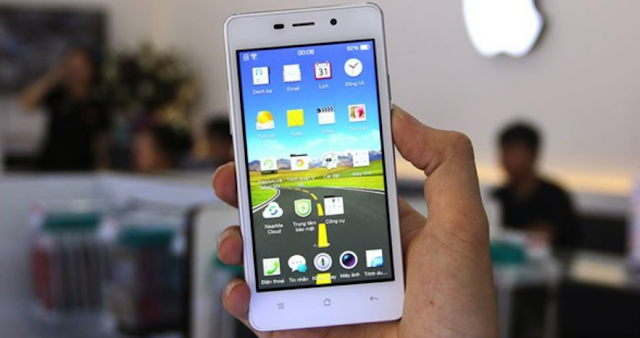 """Firmware Stock ROM HP OPPO Joy 3 A11W"""