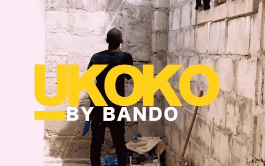 Download Video | Bando - Ukoko Rostam