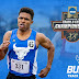 Atkins to represent UB at NCAA Track & Field Championships