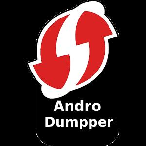 Download Androdumpper Directories BruteForce PIN