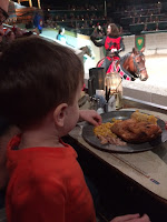 Medieval Times Toronto Review