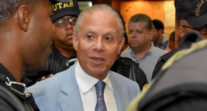 """Ángel Rondón detalla """"debilidad"""" en acusación por caso Odebrecht"""