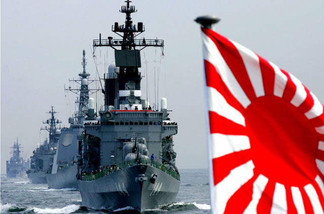 Image Attribute: Japanese Maritime Self-Defense Force (MSDF) destroyer Kurama   Source: REUTERS/Issei Kato/Files
