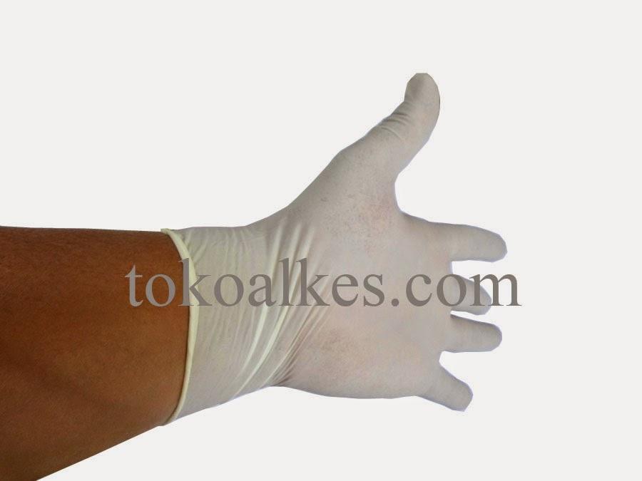 harga sarung tangan latex