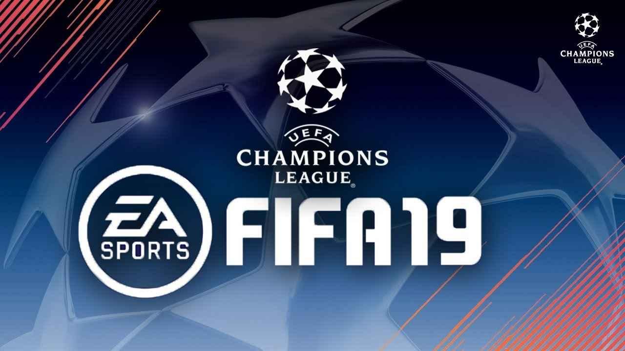 FIFA 19 License