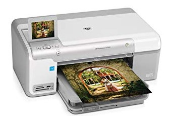 HP Photosmart D7500 Download drivers & Software