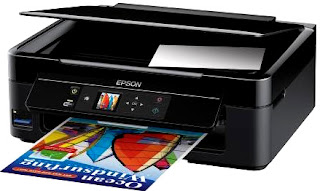 Epson Expression Home XP-300 Printer Driver Download