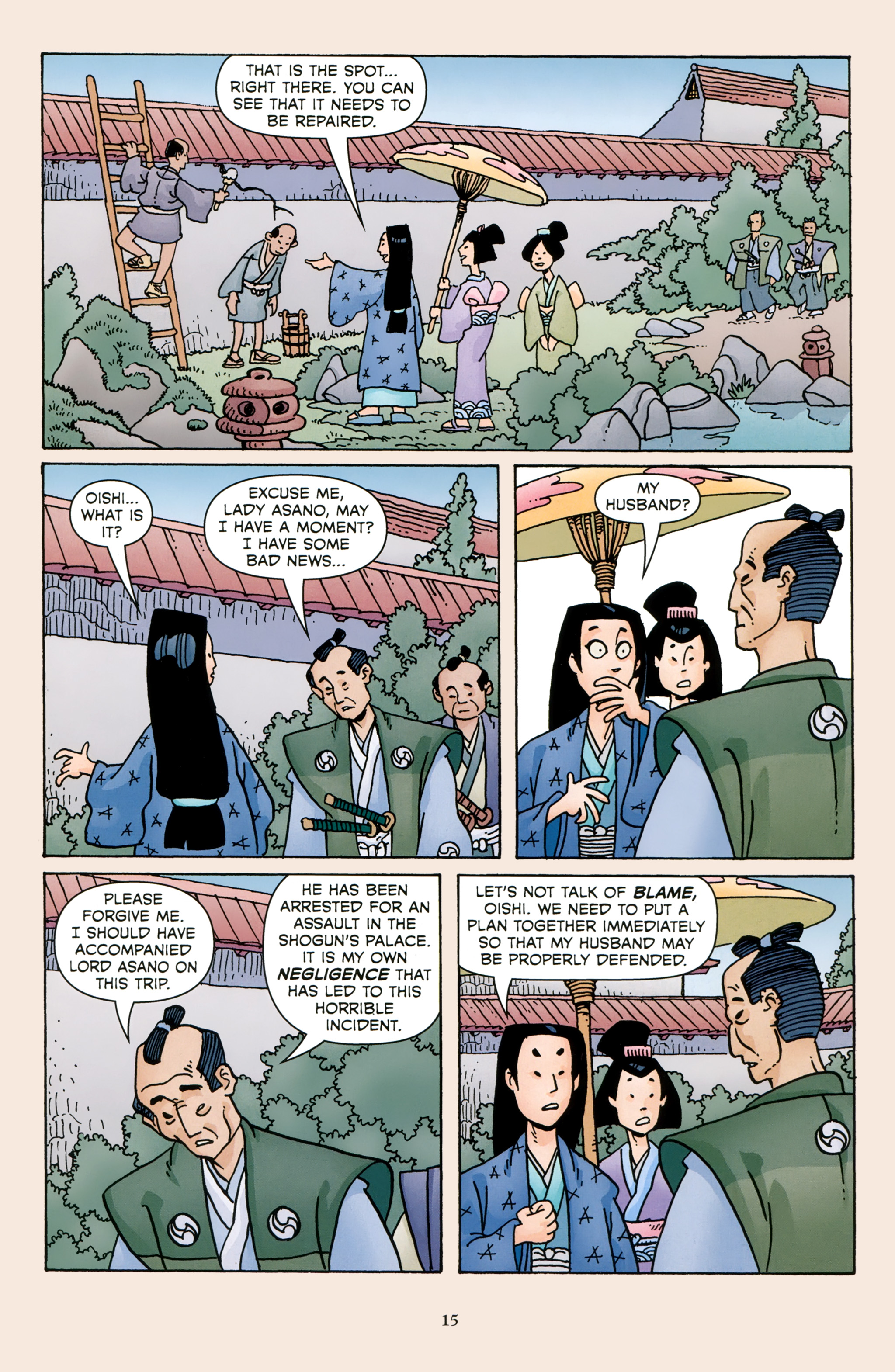 47 Ronin 2 Page 16