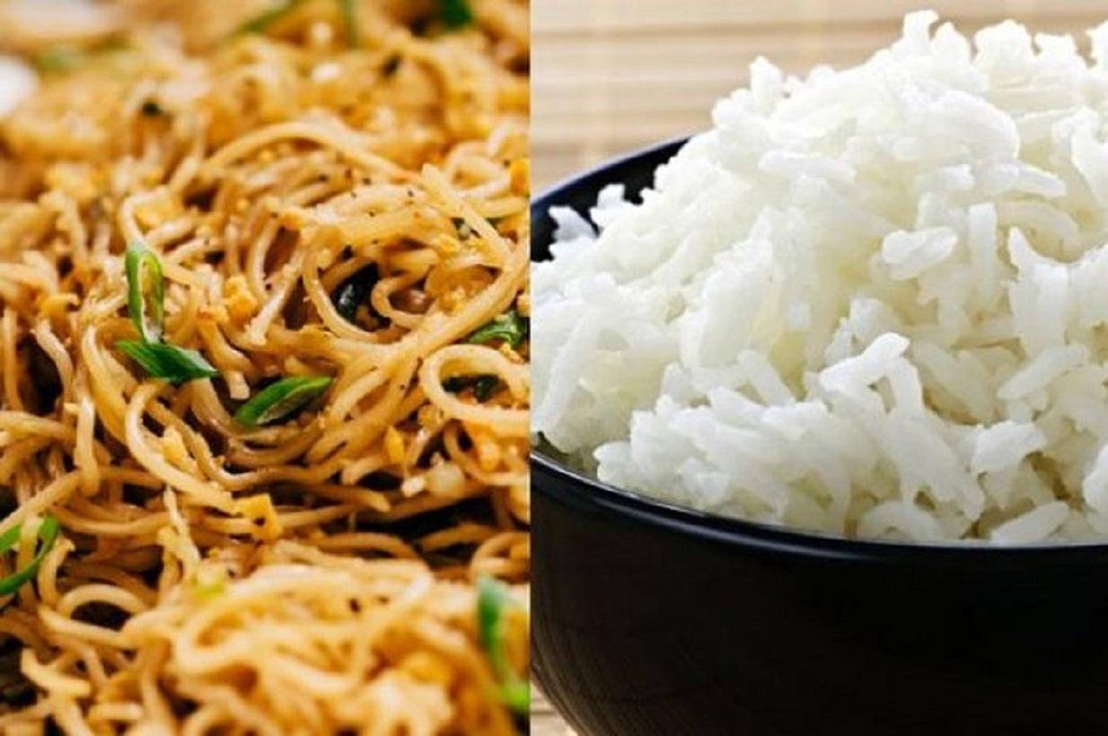 Suka Makan Mie Instan Campur Nasi Akibatnya Bikin Ngeri