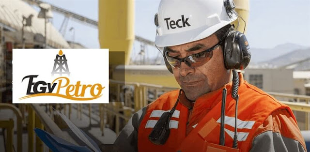 Teck needs 80 Welders,Engineers and Pipefitters : Lots of Positions up for Grabs