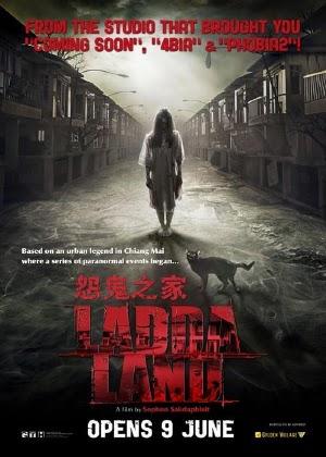 Ngôi Làng Bí Ẩn - Laddaland (2011)